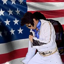 The King and I Elvis Tribute Band