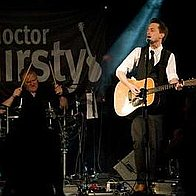 Doctor Thirsty Live Music Duo