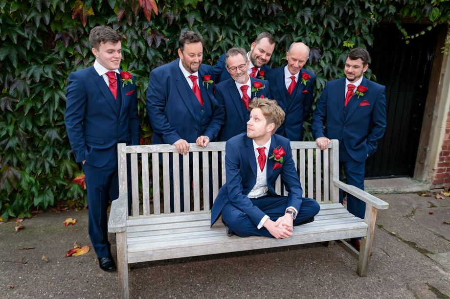 Tony Morrison Photo - Photo or Video Services  - Lichfield - Staffordshire photo