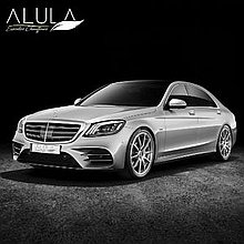 ALULA Executive Chauffeurs Transport