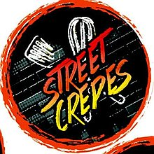 Street Crepes Street Food Catering