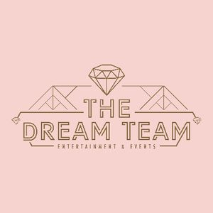 The Dream Team- Entertainment Company Wedding Singer