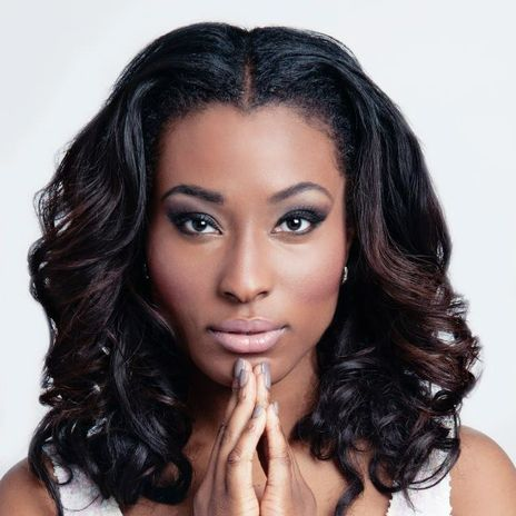 Malisa Grace Jazz Singer