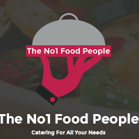No1 Food People Burger Van