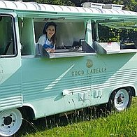 Coco Labelle Food Van