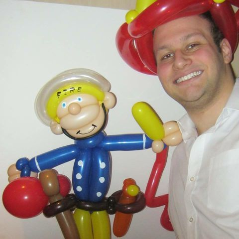 BB Balloonz - Children Entertainment , Edgware, Event Decorator , Edgware,  Balloon Twister, Edgware