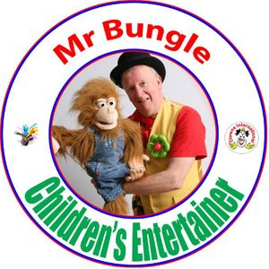 Tommy Bungle and Friends Clown