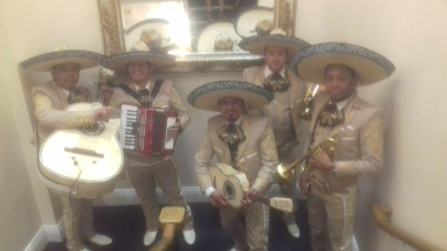 London Mariachi - World Music Band  - London - Greater London photo