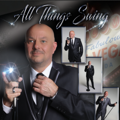 All Things Swing Jazz Singer