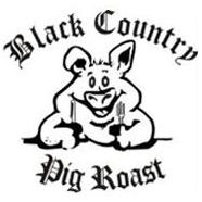 Blackcountry Pigroast Sweets and Candy Cart