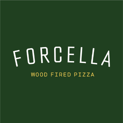 Forcella Wood Fired Pizza Food Van