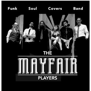 The Mayfair Players Funk band