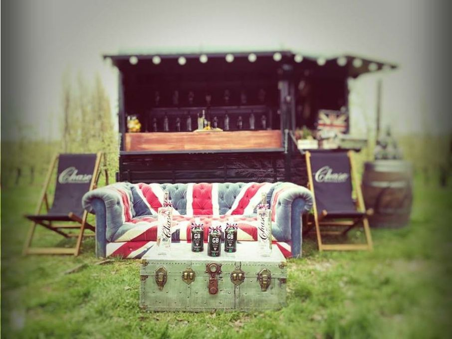 The Cotswold Mule - Catering  - Gloucestershire - Gloucestershire photo