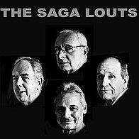 The Saga Louts Tribute Band