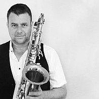 Steve Sax Saxophonist