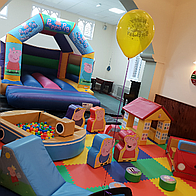 The Party Business Newcastle Children Entertainment