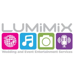 LumiMix Photo Booth