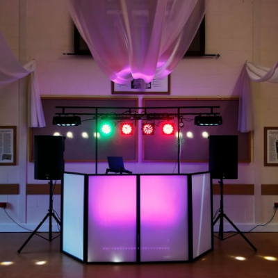 JFSounds Wedding DJ