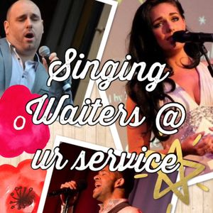 3 Different Voices, 1 Amazing Sound - Live music band , Worcester, Singer , Worcester,  Function & Wedding Band, Worcester Jazz Band, Worcester Swing Band, Worcester Singing Waiters, Worcester Pop Party Band, Worcester