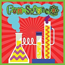 Fun Science West Lancs Children Entertainment