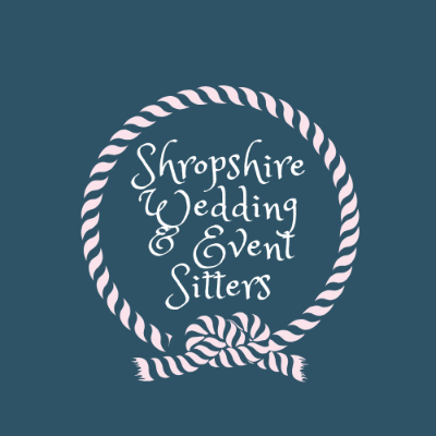 Shropshire Wedding Sitters Event Staff