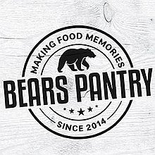 Bears Pantry Street Food Catering