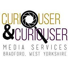 Curiouser & Curiouser Media Photo or Video Services