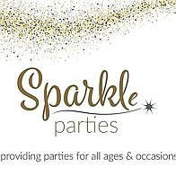 Sparkle Parties Photo Booth