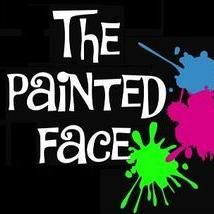 The Painted Face Face Painter