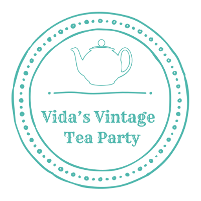 Vida's Vintage Tea Party Afternoon Tea Catering