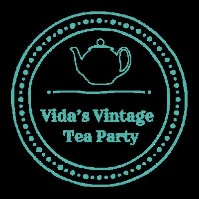 Vida's Vintage Tea Party Catering