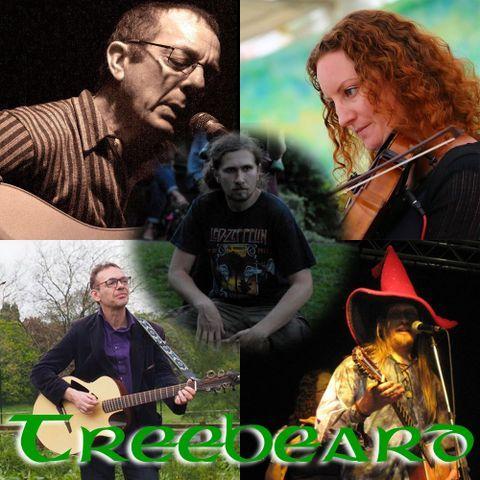 Treebeard - Live music band , Sheffield,  Festival Style Band, Sheffield Rock Band, Sheffield Folk Band, Sheffield