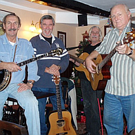 DixieGrass Acoustic Band