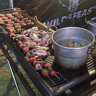 Wildefeast LTD Buffet Catering