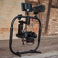Fish and Media Film Services Videographer