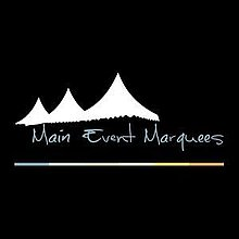 Main Event Marquees Party Tent