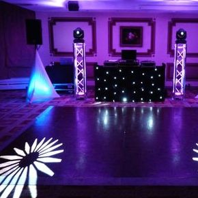 James Newman Wedding DJ