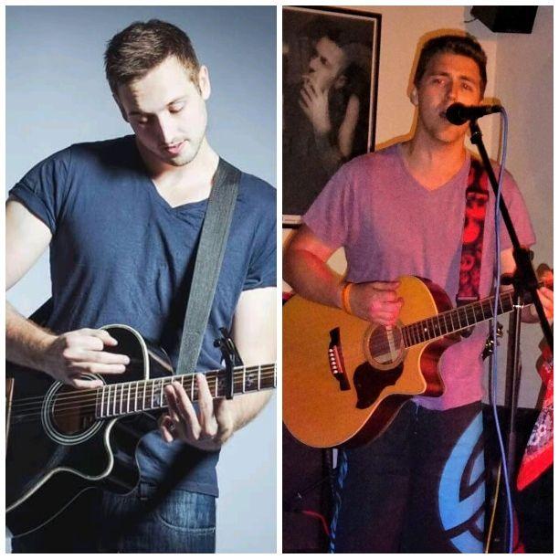 Dan and Rorz Duo - Live music band  - Northamptonshire - Northamptonshire photo
