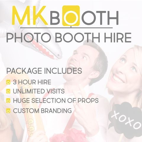 MK Booth - Photo or Video Services , Bristol,  Photo Booth, Bristol