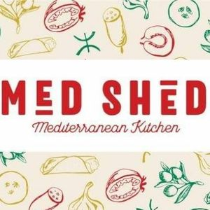 The Med Shed Private Party Catering