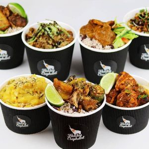 Funky Elephant Street Food Catering