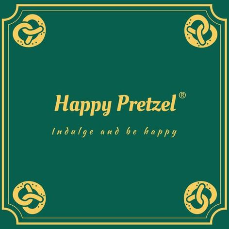 Happy Pretzel Wedding Catering