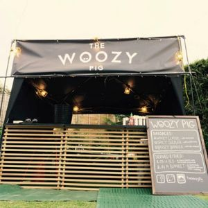 The Woozy Pig BBQ Catering