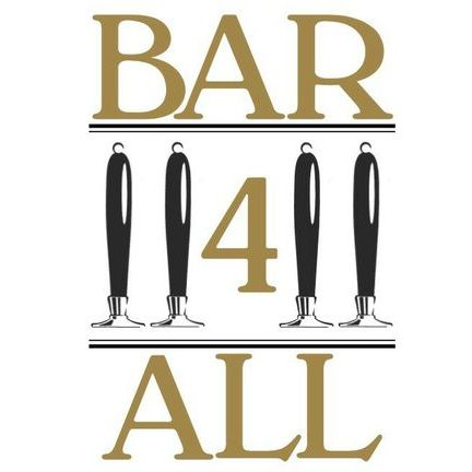 Hire Bar 4 All Events for your event in West Sussex
