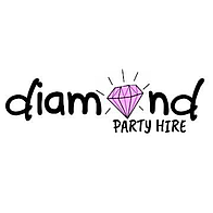 Diamond Party Hire Photo Booth