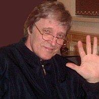 Tony Rome Jazz Singer