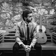 John Cargill - Classical/Solo Guitar for Weddings and Corporate Events Solo Musician