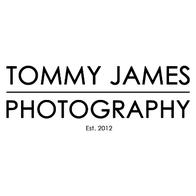 Tommy James Photography Wedding photographer