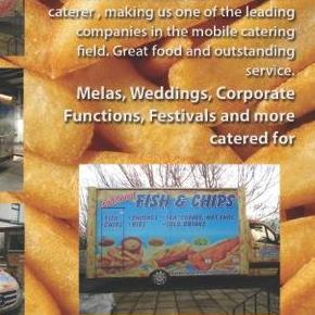 Fishchipsvan - Catering , Bradford, Games and Activities , Bradford,  Fish and Chip Van, Bradford Food Van, Bradford Street Food Catering, Bradford Mobile Caterer, Bradford