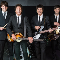 THE BEATLES REVOLUTION TRIBUTE BAND Tribute Band